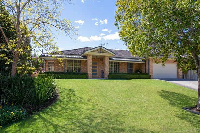 Picture of 38 Leinster Circuit, ASHTONFIELD NSW 2323