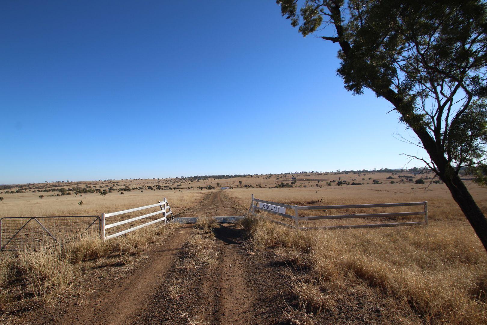 LOT 5 Mount Saltbush Road, Roma QLD 4455, Image 1