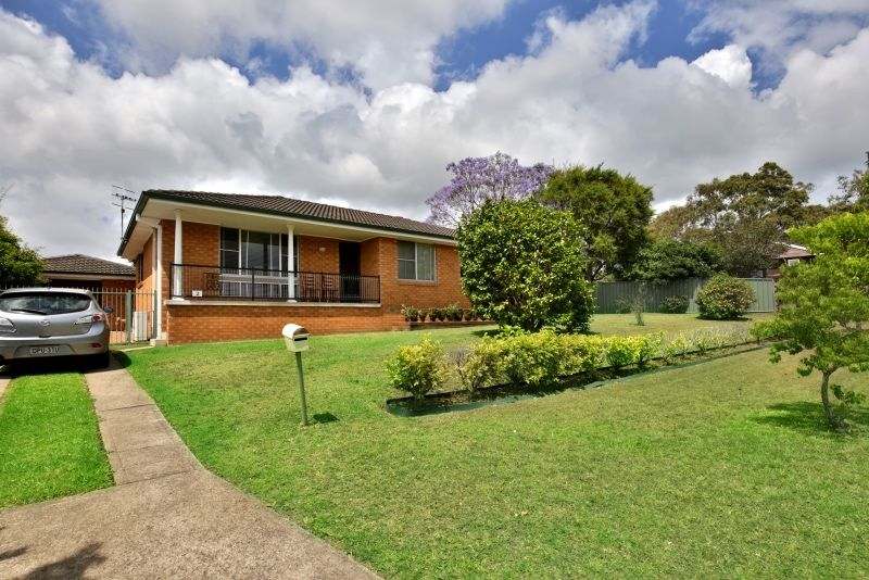 2 Yeovil Drive, Bomaderry NSW 2541, Image 2