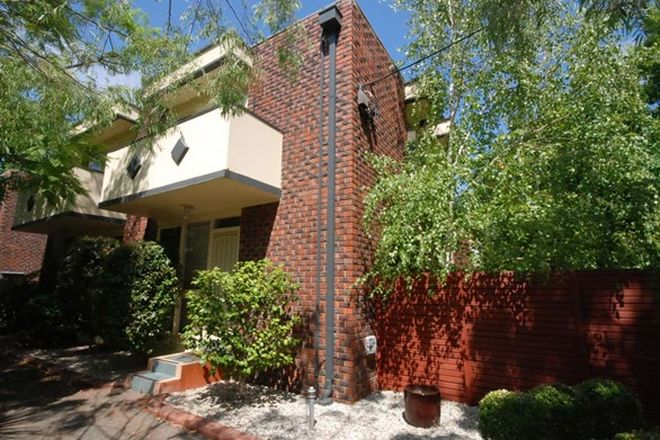 Picture of 1/88 Paxton Street, MALVERN EAST VIC 3145