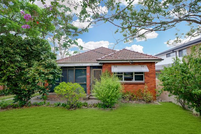 Picture of 3 Kathleen Street, NORTH RYDE NSW 2113