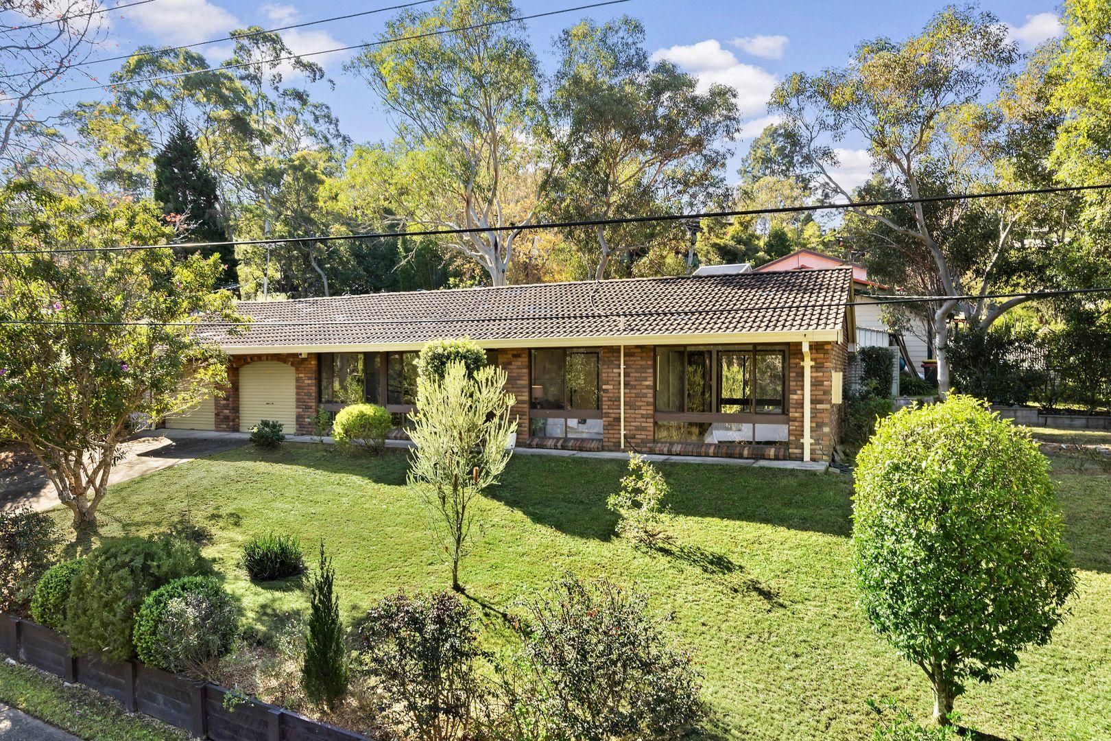 17 Joalah Crescent, Berowra NSW 2081, Image 0