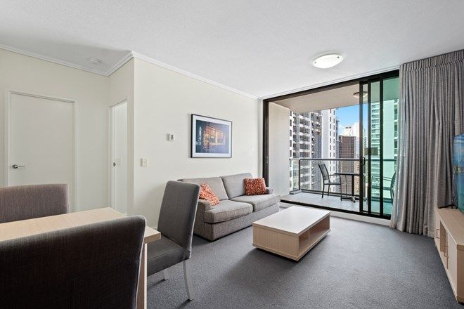 Picture of 1610/128 Charlotte Street, BRISBANE CITY QLD 4000