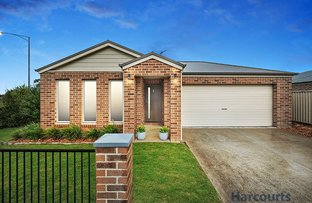 Picture of 1 Chifley Drive, Delacombe VIC 3356