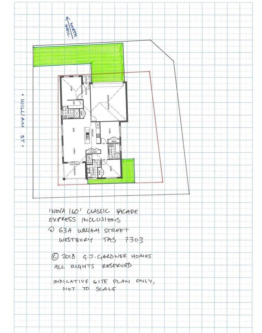 63A William Street, Westbury TAS 7303, Image 1