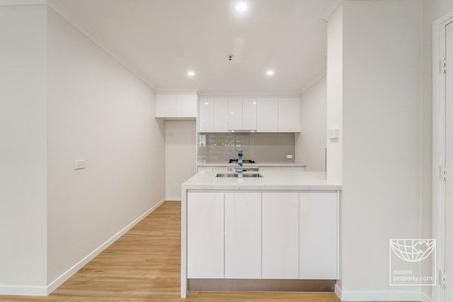Picture of 71/33 Jeffcott Street, WEST MELBOURNE VIC 3003