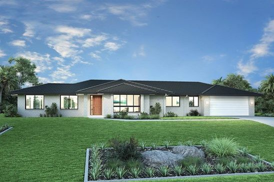 Picture of Lot 8 Tilga Heights Estate, CANOWINDRA NSW 2804