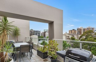 Picture of 703/105 Campbell Street, Surry Hills NSW 2010