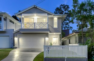 Picture of 76 Canberra Drive, Ashgrove QLD 4060