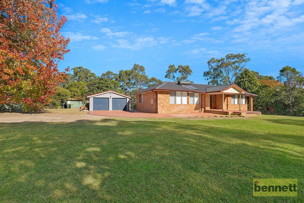 182 Blaxlands Ridge Road, Kurrajong NSW 2758, Image 1