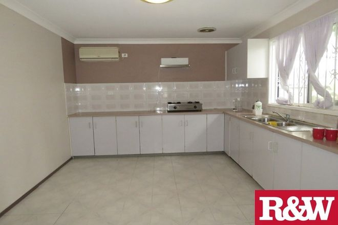 Picture of 65a HIGH STREET, CABRAMATTA WEST NSW 2166