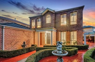 4 Mulsanne Way, Donvale VIC 3111