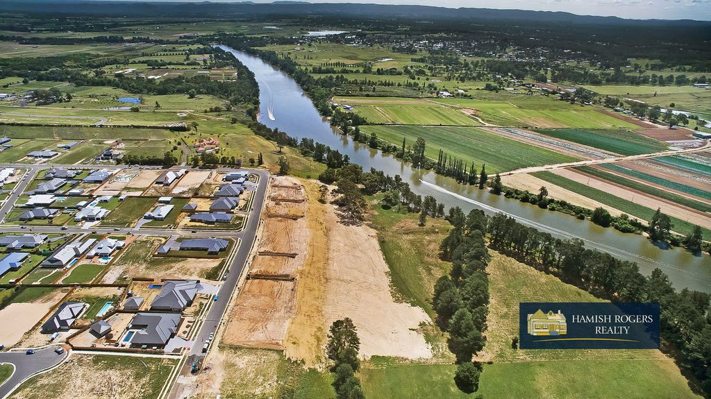 Lot 608 Cleary Drive, Pitt Town NSW 2756, Image 2