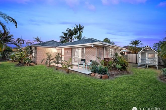 Picture of 1 Seaton Street, HILLCREST QLD 4118