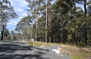 Lots 70 & 71 Invermay Avenue (Jerberra Estate), Tomerong NSW 2540