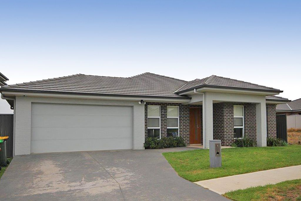 75 Donovan Boulevard, Gregory Hills NSW 2557, Image 0
