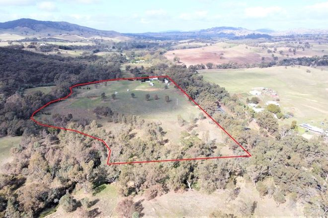 Picture of 5410 Northern Highway, TOOBORAC VIC 3522