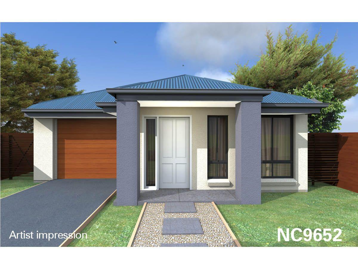Lot 514 Corner Sandcastle Drive, Sandy Beach NSW 2456, Image 2