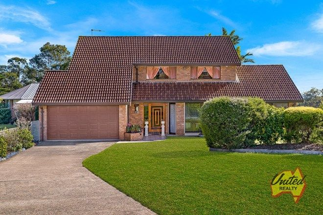 Picture of 183 Aberfoyle Road, WEDDERBURN NSW 2560
