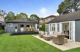 Picture of 14 Edinburgh Road, Willoughby NSW 2068