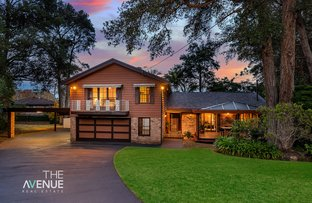 Picture of 33 Brunette Drive, Castle Hill NSW 2154