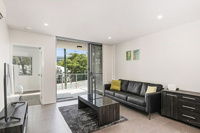 Picture of 3/166 Herston Road, HERSTON QLD 4006