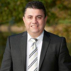 Joseph Chidiac, Sales representative