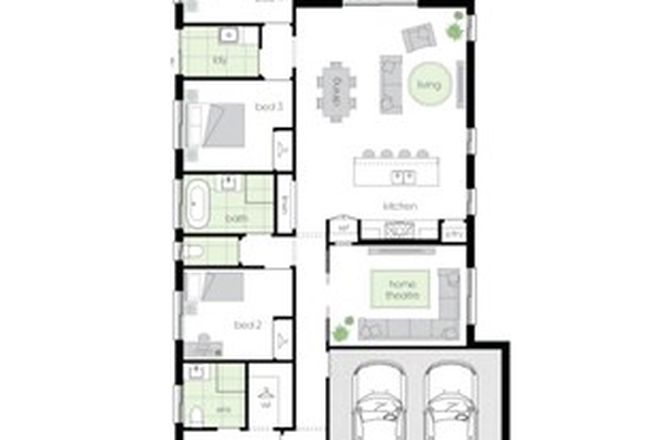 Picture of Lot/511 Archer Road, SPRING FARM NSW 2570