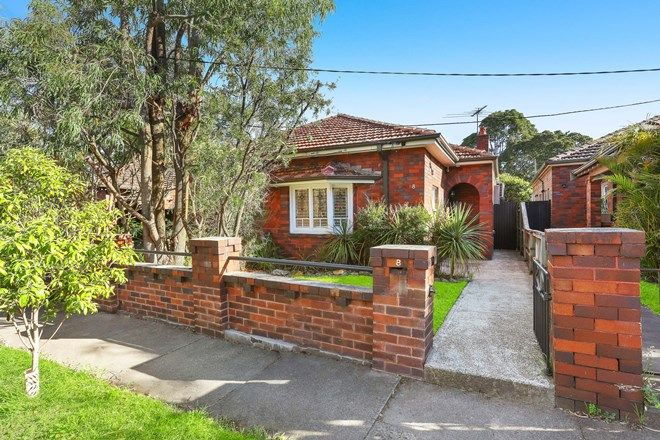 Picture of 8 Hollands Avenue, MARRICKVILLE NSW 2204