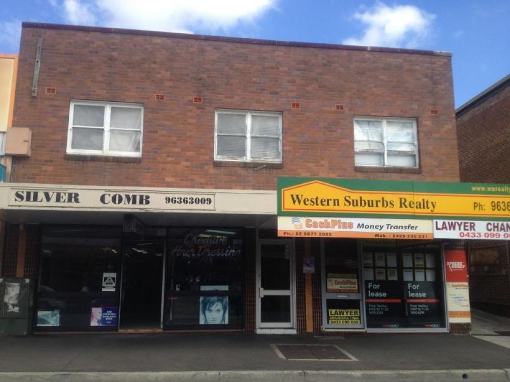 3/27 Station Street, Wentworthville NSW 2145, Image 0