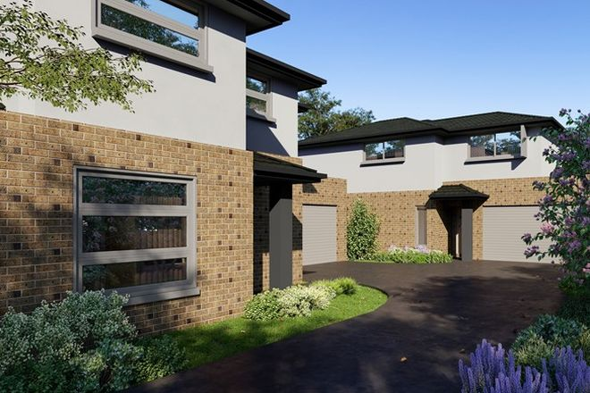 Picture of 1, 2 & 3/18 Madisson Crescent, CARRUM DOWNS VIC 3201