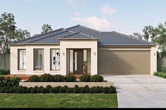 Picture of Lot 26 Brook Crescent, BURPENGARY QLD 4505