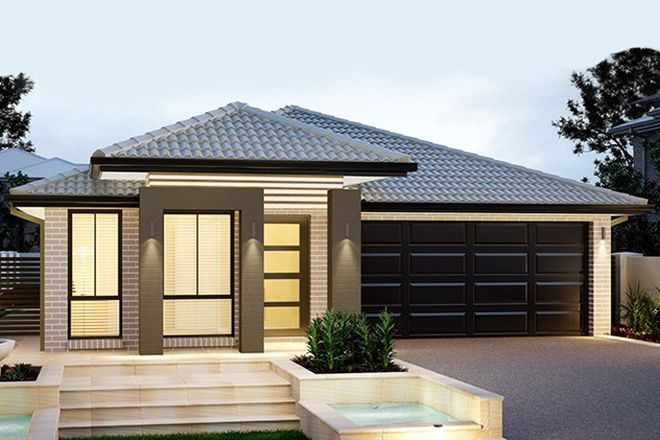 Picture of Lot 629 Sand Hill Rise, COBBITTY NSW 2570