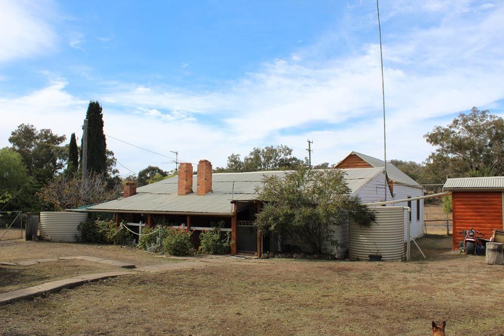 1381 Upper Bingara Road, Upper Bingara NSW 2404, Image 0