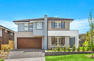Picture of Lot 322 Tomerong Street, Tullimbar NSW 2527