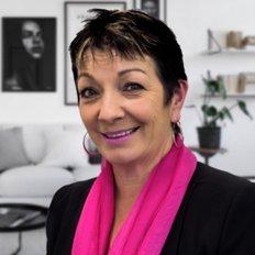 Christine Martin, Sales representative