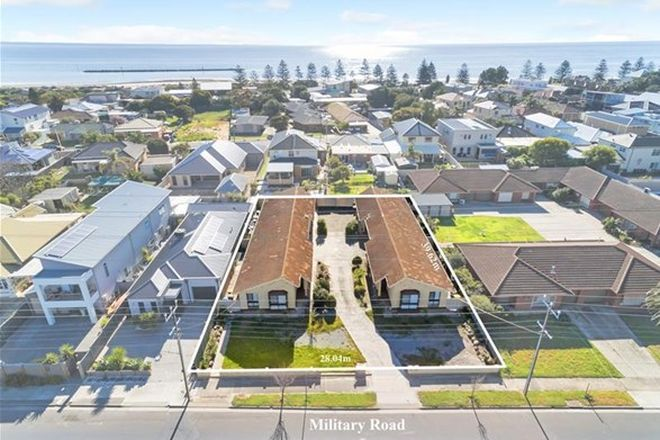 Picture of 1-4/9-11 Military Road, SEMAPHORE SOUTH SA 5019