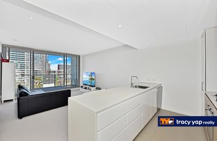 Picture of 1008/1 Saunders  Close, Macquarie Park NSW 2113