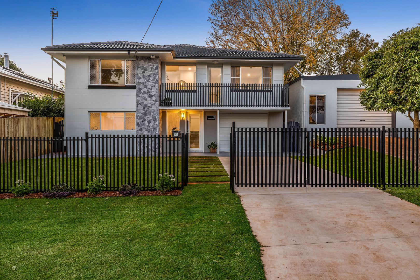 51 Alford Street, Mount Lofty QLD 4350, Image 0