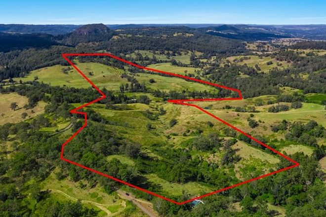 Picture of 1224 Cawongla Road, LARNOOK NSW 2480