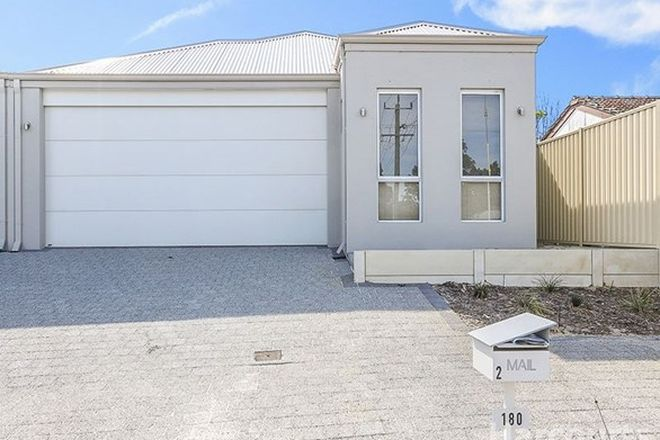 Picture of 2/180 Walter Road East, BASSENDEAN WA 6054