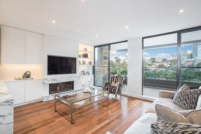 Picture of 25/2 Spruson Street (enter from Colindia Avenue), NEUTRAL BAY NSW 2089