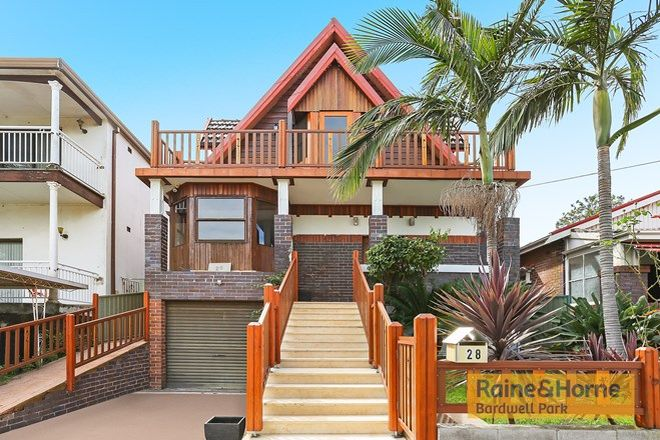 Picture of 28 Viking Street, CAMPSIE NSW 2194