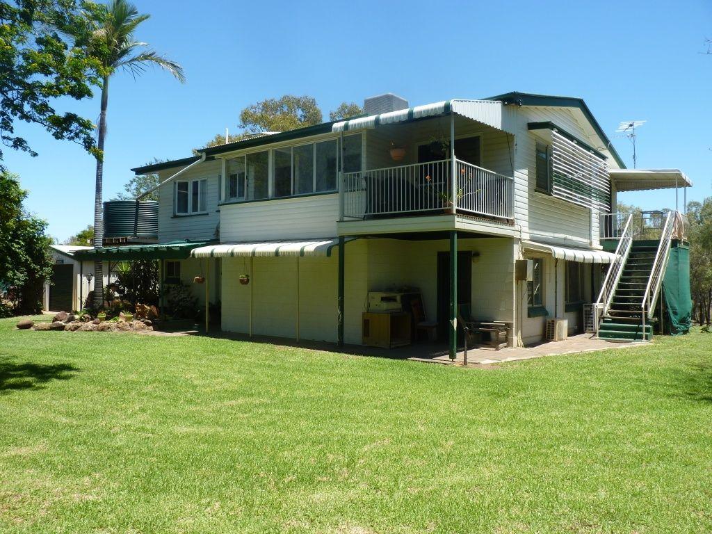 0 Carnarvon Highway, St George QLD 4487, Image 0