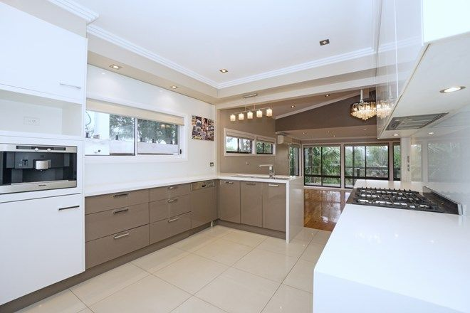 Picture of 246 Henry Lawson Drive, GEORGES HALL NSW 2198