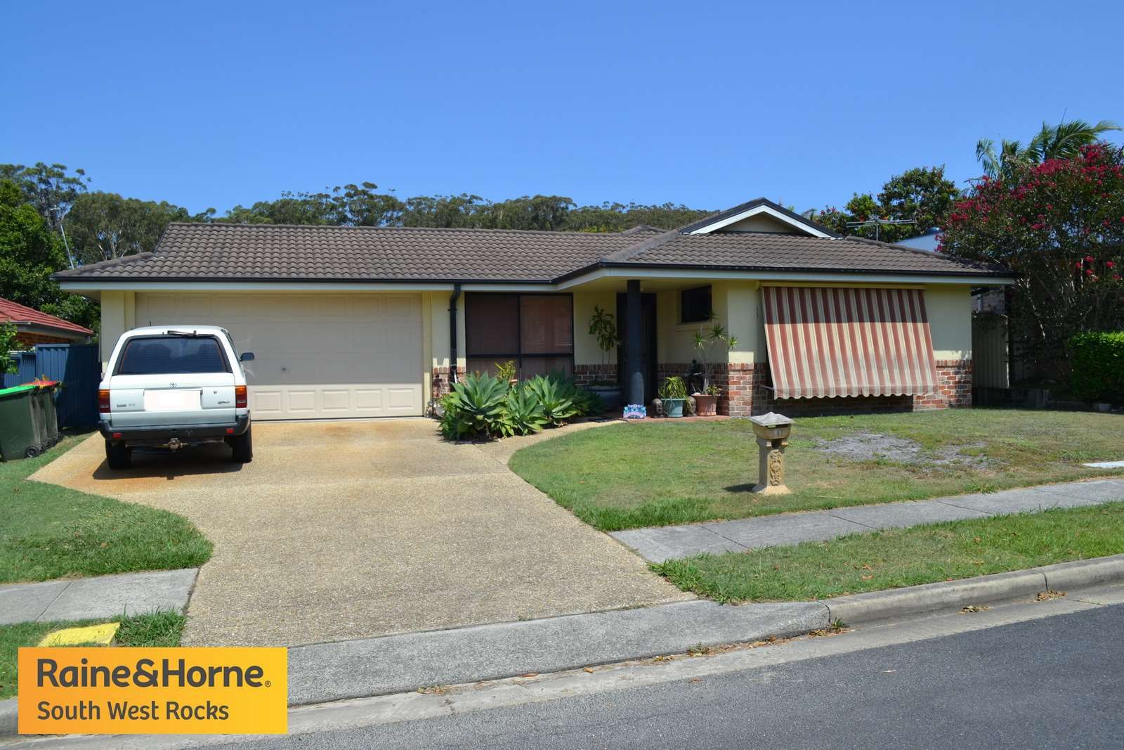 11 Belle O'Connor, South West Rocks NSW 2431, Image 0