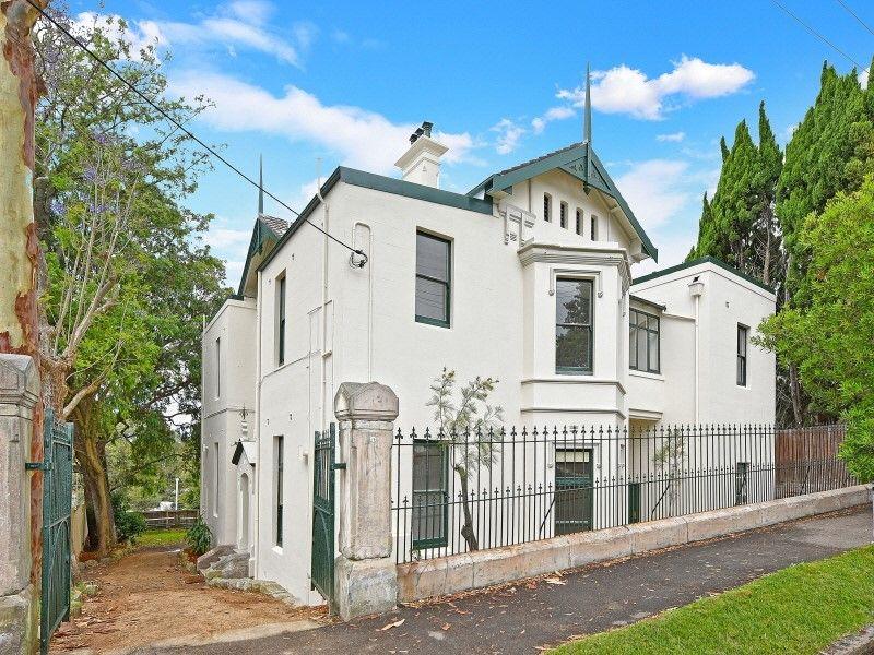 6/75 Smith Street, Balmain NSW 2041, Image 0
