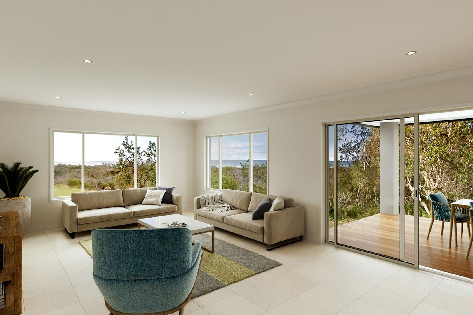 Lot 31 Harness Rd, Pinnacle Views, Kelso QLD 4815, Image 1