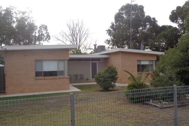 Picture of 321 Poictiers Street, DENILIQUIN NSW 2710