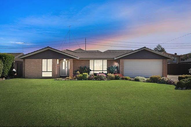 Picture of 76 Longstaff Street, CHIPPING NORTON NSW 2170